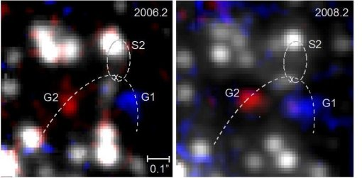 Copyright and credit: Max Planck Institute for Extraterrestrial Physics