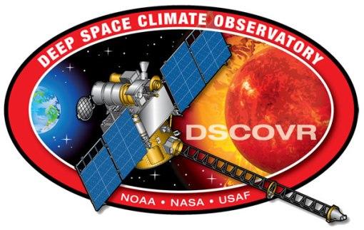 DSCOVR-Logo